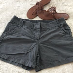Pants - J. Crew Chino Shorts